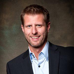 Alexis Van De Wyer, CEO, Adswizz