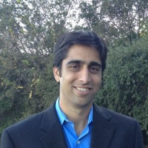 Amit Ahuja, Adobe Systems