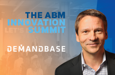 Christopher Golec Demandbase