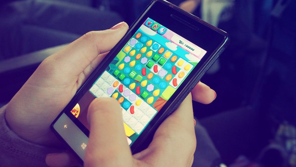 We Cannot Continue To Overlook High >> Marketers Cannot Overlook Mobile Casual Gamers Anymore