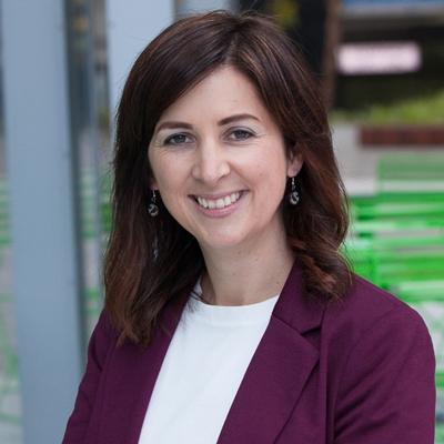 Kristine Steuart