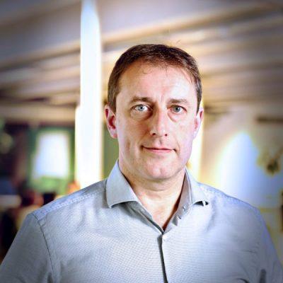 Luc Burgelman