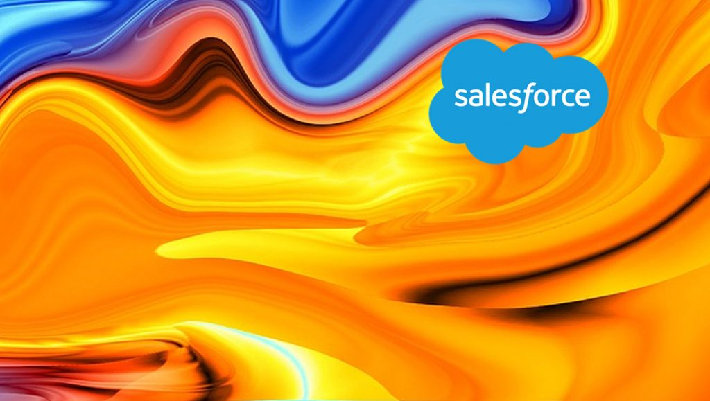 Introducing Salesforce Lightning Flow: The Power of CRM Process Automation for Every CX