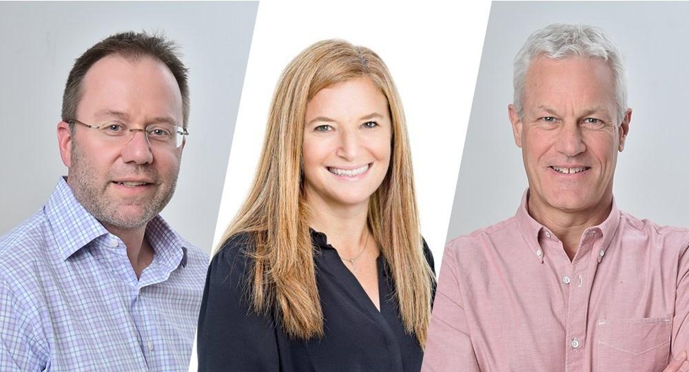 Shutterstock Expands Leadership Team