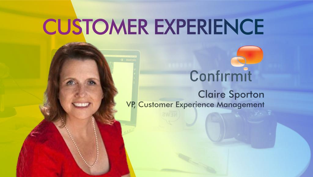 Claire Sporton