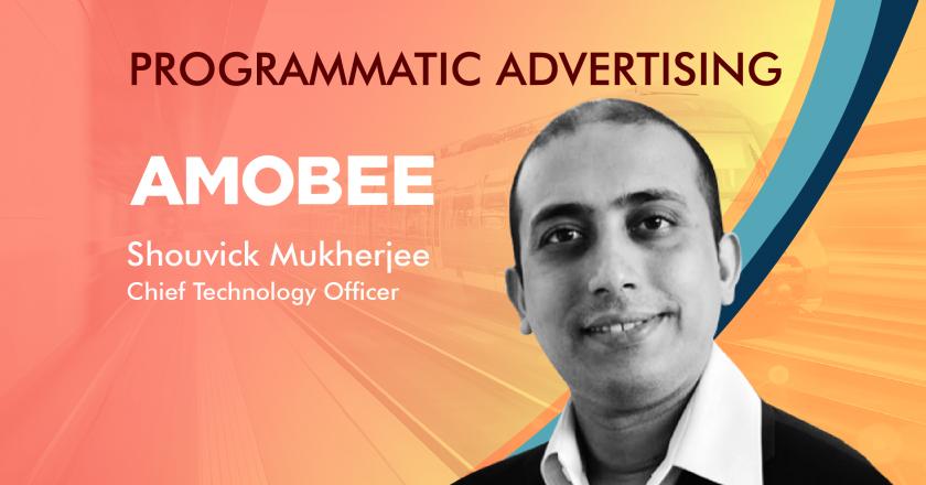 Shouvick Mukherjee