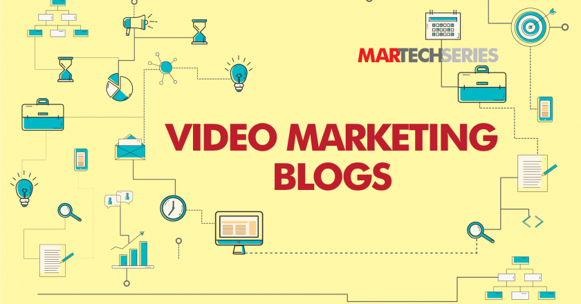Five Video Marketing Blogs You Should Read