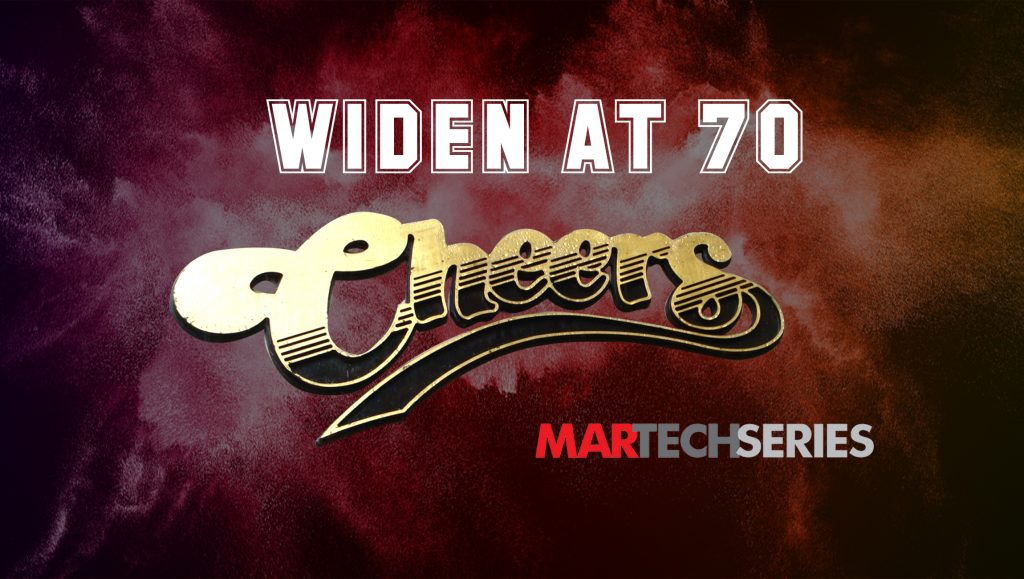 Digital Asset Management Company, Widen, Celebrates 70 Years in Business