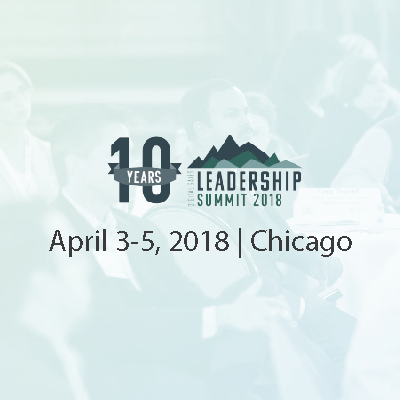 Digital Sales Leadership Summit - 2018