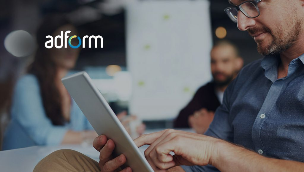 Adform Promotes Oliver Whitten to COO Position