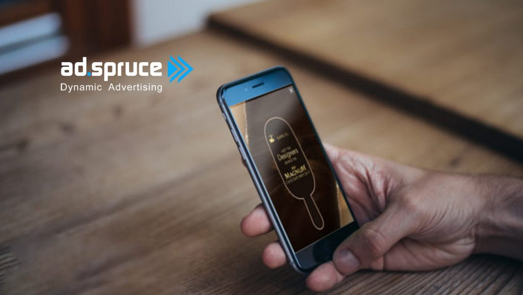 AdSpruce Places the User at the Forefront of the Adtech Revolution