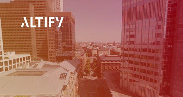 Altify Announces Altify Relationship Map Live App for the Quip Platform