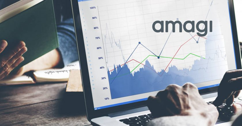 Amagi Names Deepakjit Singh Chatrath as CEO