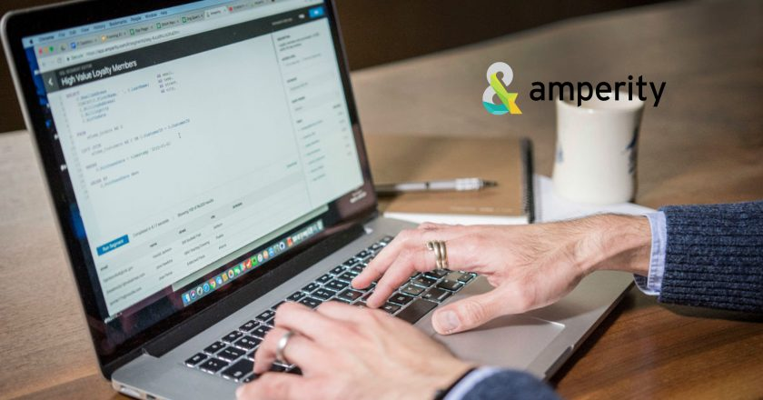Amperity Expands Customer Data Functionality for Multiple Customer Views