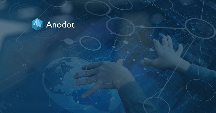 Gaming Giants Win Big Data Challenge With Anodot to Keep Millions of Players in the Game