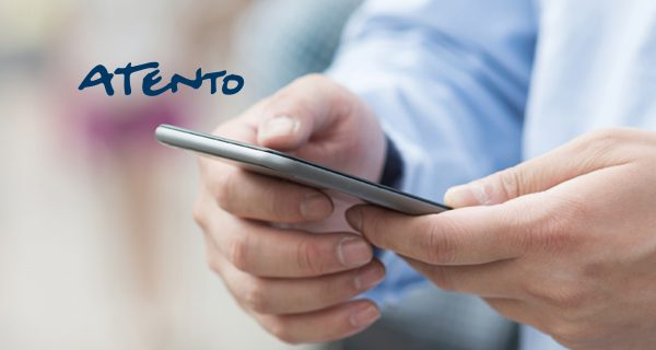 Atento's Solutions Based on Cognitive Technology Create a More Satisfactory and Efficient Customer Experience