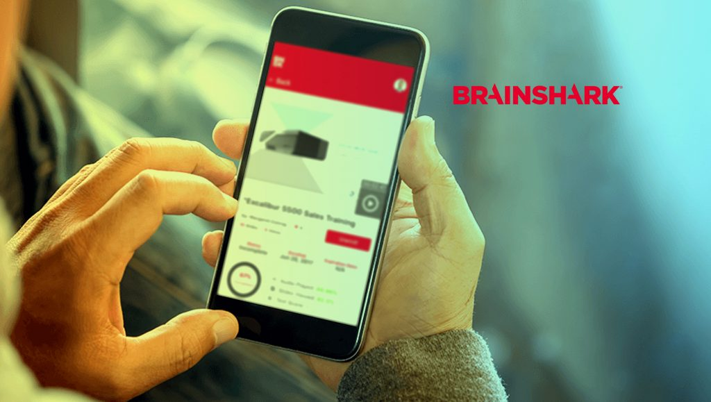 Brainshark Included in Sales Readiness Tools Report from Independent Research Firm