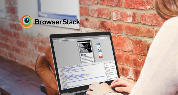 BrowserStack Introduces App Automate for Powerful Mobile Application Testing