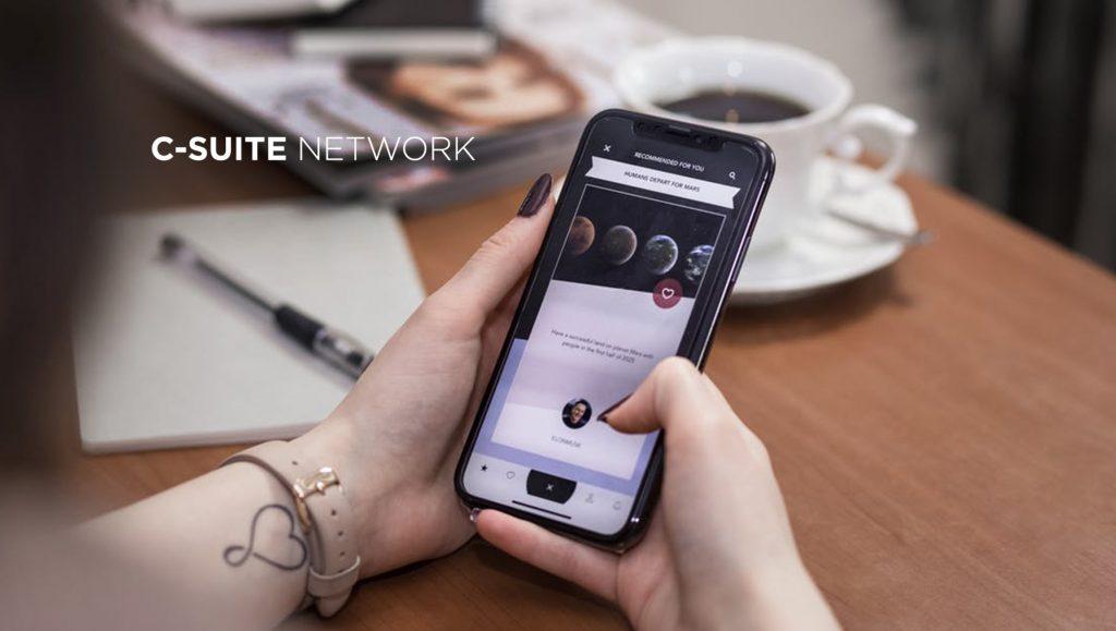 C-Suite TV Announces Content Partnership with BizTV