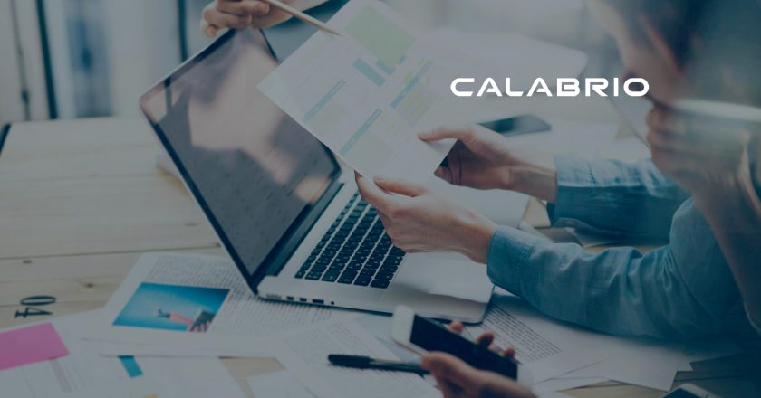 Calabrio Study: C-Level Execs Rely on Limited Data to Drive Business Change