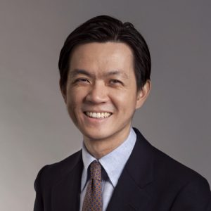 Clarence Chua
