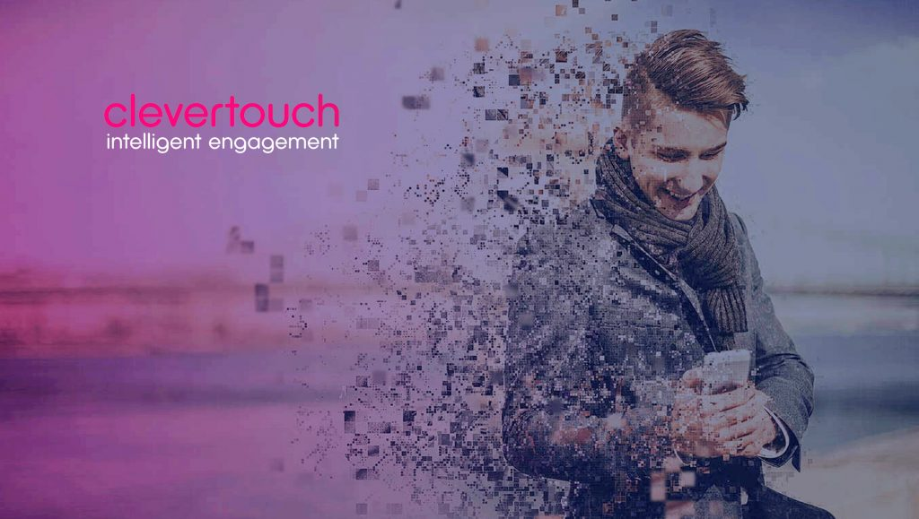 CleverTouch Unveils 'Momentum' for Email; Becomes Marketo Accelerate Partner