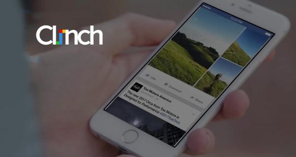 Facebook Tops YouTube for Branded Video Ads According to New Study by Clinch