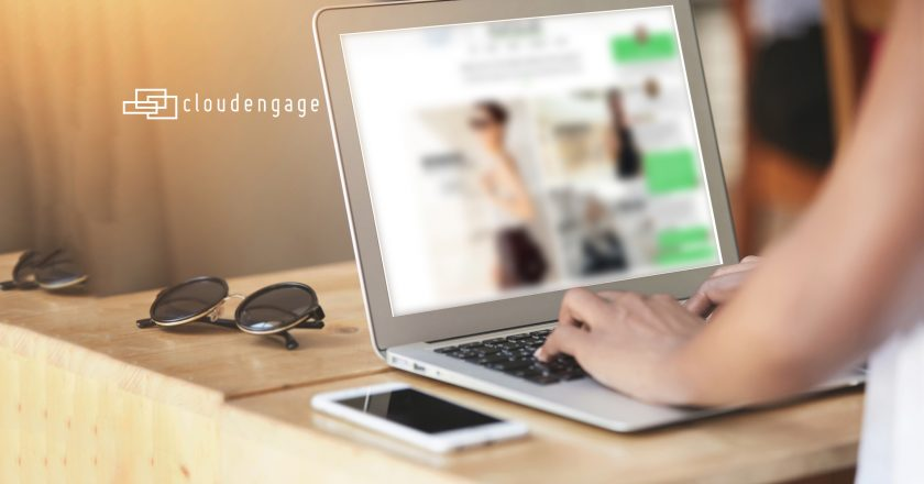 CloudEngage Gives Agencies Unlimited Access to Their Advanced Personalization Suite with Launch of Agency Partnership Program