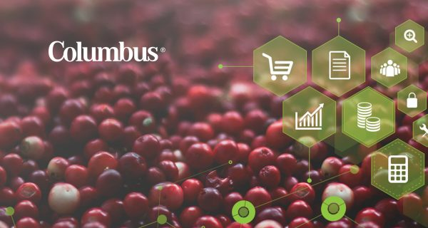 Columbus Launches Software-As-A-Service ECommerce Solution for B2B and B2C Organisations