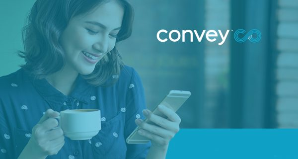 Convey Launches Platform to Replace Static Contacts with Live, Dynamic Connections