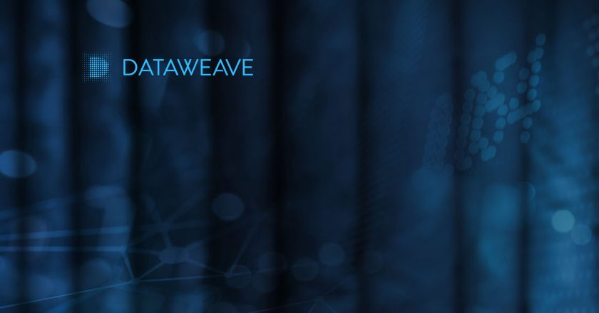 DataWeave Unveils Advanced SaaS-Based Competitive Intelligence Product Suite
