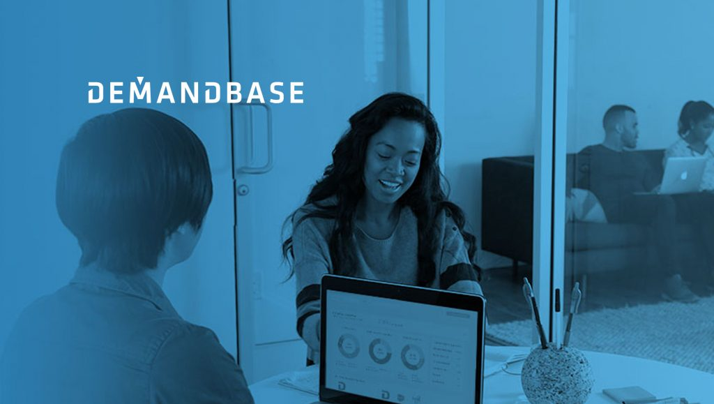 Demandbase Appoints Trish Sparks as Chief Customer Officer