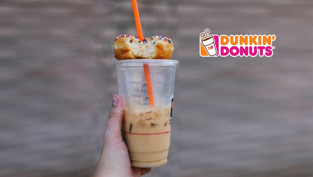 Dunkin' Donuts Hires Veteran Marketer Keith Lusby as Vice President, Media