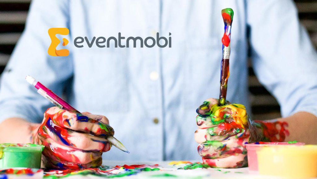 EventMobi wins back-to-back Silver Stevie Award in 2018 Stevie Awards for Sales & Customer Service