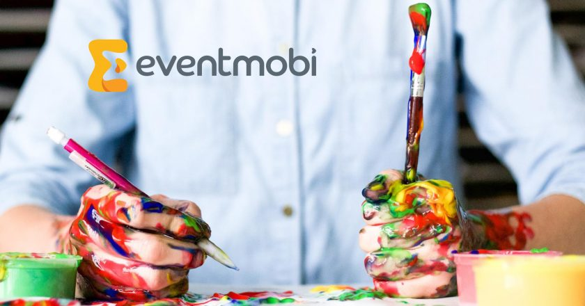 EventMobi wins back-to-back Silver Stevie Award in 2018 Stevie Awards for Sales & Customer Service