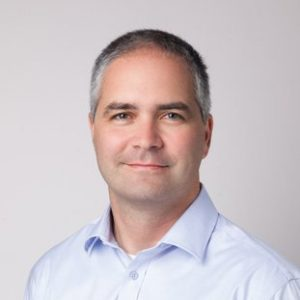 Gil Becker, President and CEO, AnyClip