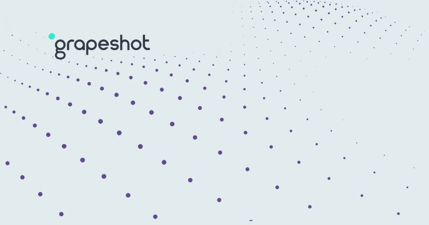 As New EU Data Regulations Loom, Grapeshot Empowers Marketers to Increase Digital Scale and Delivery with Contextual Intelligence