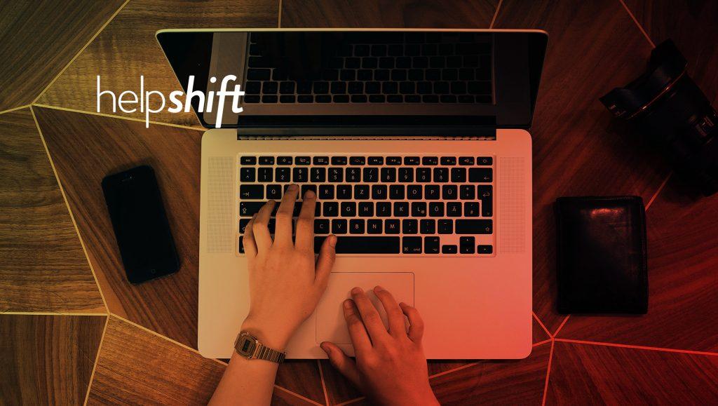 Helpshift Unveils SensAI: AI Tech Designed Specifically for Customer Service