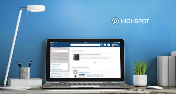 Highspot Debuts New Solution for Social Selling on Twitter, LinkedIn and Facebook