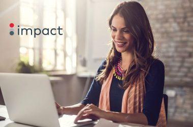 Impact Radius Rebrands to 'Impact' with a Newly Integrated Martech Platform