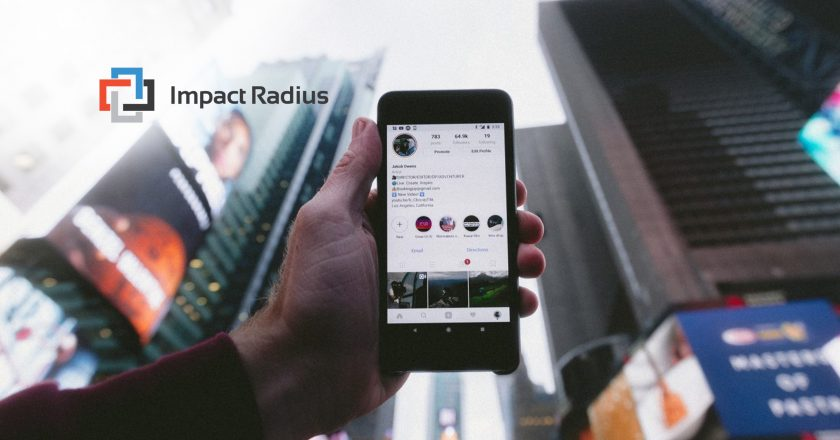 Impact Radius Unveils 'Dynamic Payouts' for Influencer Marketing Campaigns