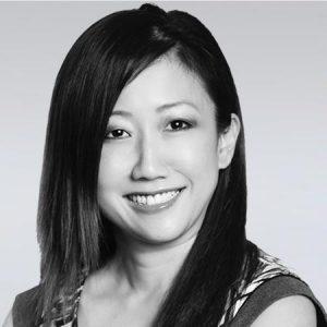 Janet Hsu, CEO at Saban Brands