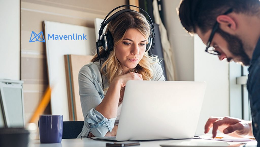 Mavenlink Unveils Major Enhancements to Full-Cycle Resource Management