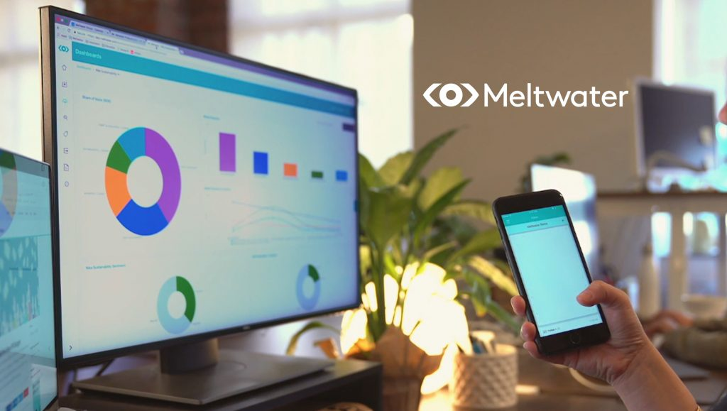 Meltwater n Its AI-Driven Analytics Offering