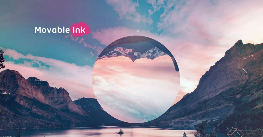 Movable Ink Introduces Automated Content Sourcing