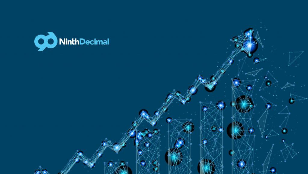Ninthdecimals Omnichannel Marketing Platform Breaches 100 Percent Annual Revenue Growth