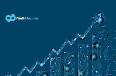 NinthDecimal's Omnichannel Marketing Platform Breaches 100 Percent Annual Revenue Growth
