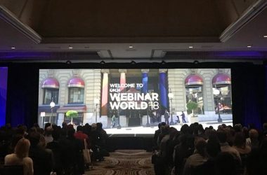 How Webinerds Came, Conquered and Dazzled the Show at Webinar World 2018
