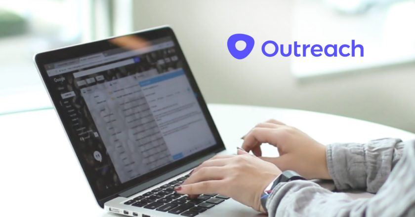 Outreach Expands Management Team With New COO And SVP Of Customer Success