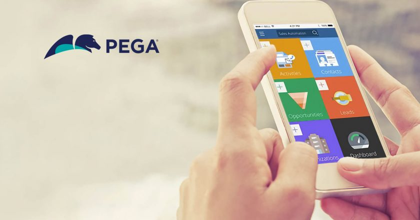 Pega Launches First AI-Powered Sales Coach to Teach Smarter Selling